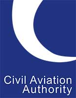 CAA Permission holders UK